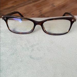 Marc Jacobs Eyeglass Frames